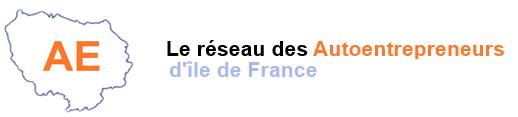 Réseau des autoentrepreneurs d'Ile de France
